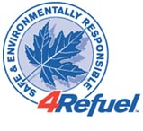 4Refuel Canada Ltd. a franchise opportunity from Franchise Genius