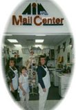 AIM Mail Centers a franchise opportunity from Franchise Genius