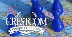 Crestcom International a franchise opportunity from Franchise Genius