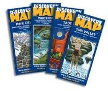 Discovery Map International a franchise opportunity from Franchise Genius