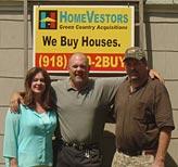 Homevestors of America a franchise opportunity from Franchise Genius
