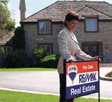 RE/MAX International a franchise opportunity from Franchise Genius