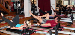 IM=X Pilates Studio a franchise opportunity from Franchise Genius