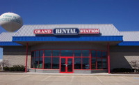 Grand Rental Station a franchise opportunity from Franchise Genius