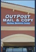 Outpost USA a franchise opportunity from Franchise Genius