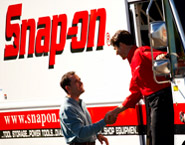 Snap-On-Tools a franchise opportunity from Franchise Genius