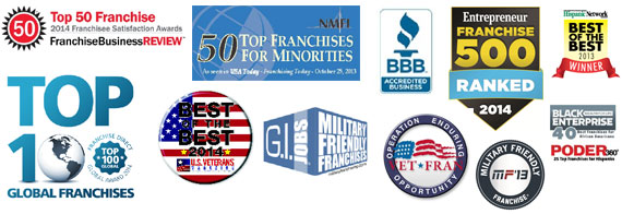 Liberty Tax Service a franchise opportunity from Franchise Genius