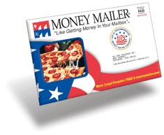 Money Mailer a franchise opportunity from Franchise Genius