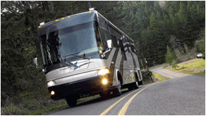 Bates Interntational Motor Home Rental Systems a franchise opportunity from Franchise Genius