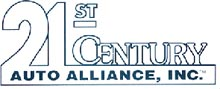 21st Century Auto Alliance a franchise opportunity from Franchise Genius