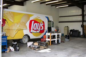 Advanced Maintenance a franchise opportunity from Franchise Genius