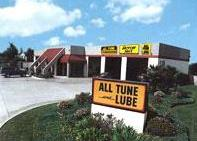 All Tune Transmission a franchise opportunity from Franchise Genius