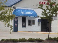 Atlantic Windshield Repair, Inc. a franchise opportunity from Franchise Genius