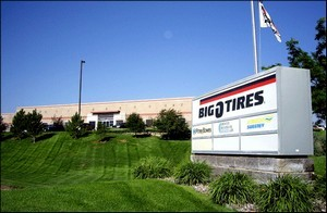 Big O Tires a franchise opportunity from Franchise Genius