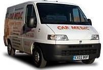 Car Medic a franchise opportunity from Franchise Genius