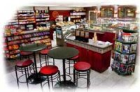 Gateway Newstands a franchise opportunity from Franchise Genius