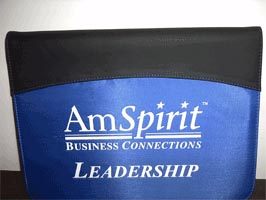 Amspirit Business Connections a franchise opportunity from Franchise Genius