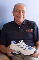 Z-Coil Pain Relief Footwear a franchise opportunity from Franchise Genius