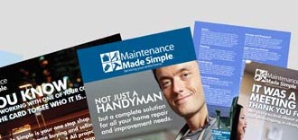Maintenance Made Simple a franchise opportunity from Franchise Genius