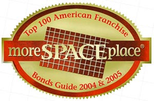 More Space Place a franchise opportunity from Franchise Genius