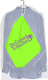 Dry Cleaning To-Your-Door a franchise opportunity from Franchise Genius