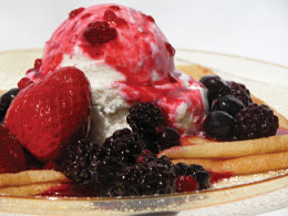 BannaStrow's Crepes & Coffee a franchise opportunity from Franchise Genius