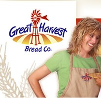 Great Harvest Bread Company a franchise opportunity from Franchise Genius