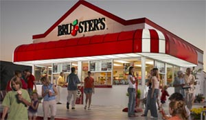 Bruster's Real Ice Cream a franchise opportunity from Franchise Genius