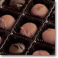 Chocolate Chocolate Chocolate Company a franchise opportunity from Franchise Genius
