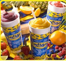 Indigos Fruit Smoothies a franchise opportunity from Franchise Genius