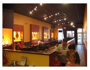 Desert Moon Fresh Mexican Grille a franchise opportunity from Franchise Genius