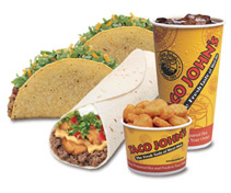 Taco John's a franchise opportunity from Franchise Genius