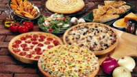 Godfather's Pizza a franchise opportunity from Franchise Genius
