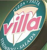 Villa Pizza a franchise opportunity from Franchise Genius