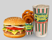 Central Park Restaurants a franchise opportunity from Franchise Genius