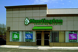Huntington Learning Center a franchise opportunity from Franchise Genius