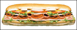 Larry's Giant Subs a franchise opportunity from Franchise Genius