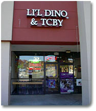 Li'l Dino Deli & Grille a franchise opportunity from Franchise Genius