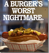 New England Hot Dog Company Franchise Business Opportunity at ...