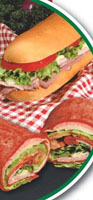 Tuscano's Italian Style Subs a franchise opportunity from Franchise Genius