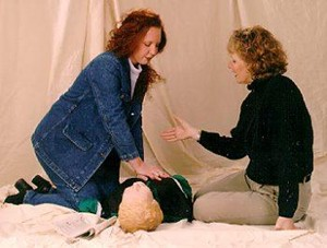 CPR Services a franchise opportunity from Franchise Genius