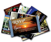 RSVP Publications a franchise opportunity from Franchise Genius
