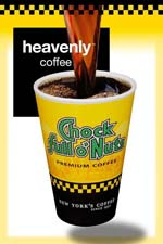 Chock Full O'Nuts Cafe a franchise opportunity from Franchise Genius