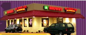 Brown's Chicken & Pasta a franchise opportunity from Franchise Genius