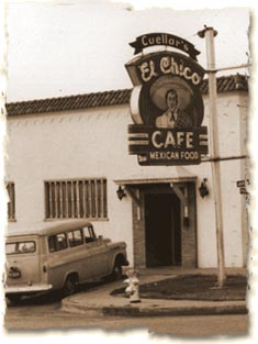 El Chico Cafe a franchise opportunity from Franchise Genius