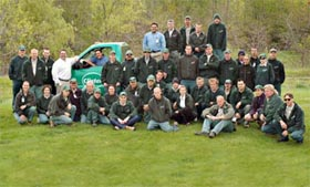 Clintar Groundskeeping Services a franchise opportunity from Franchise Genius