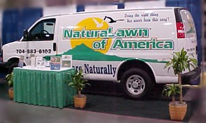 Naturalawn of America a franchise opportunity from Franchise Genius