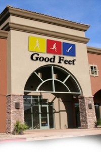 Good Feet a franchise opportunity from Franchise Genius