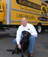 BLACK DAWG SEALCOAT a franchise opportunity from Franchise Genius