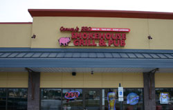 Conway's BBQ a franchise opportunity from Franchise Genius